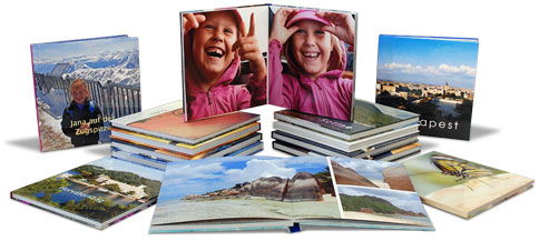 Artwork fotókönyv